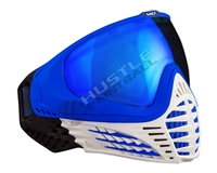 Virtue Paintball VIO Contour Thermal Goggle - White Sapphire