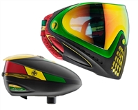 Dye Precision i5 Mask & R2 Loader Combo Kit - Rasta