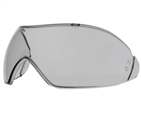 V-Force Grill Paintball Mask Lens - Clear