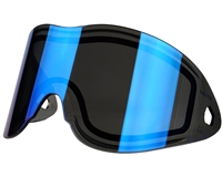 Empire E-Vent Thermal Goggle Lens - Blue Mirror