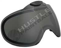 Proto Paintball Switch Lens - Thermal - Chrome Mirror
