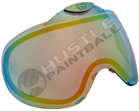Proto Paintball Switch Lens - Thermal - Dyetanium Northern Lights