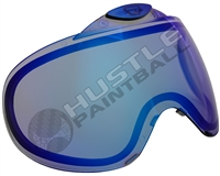 Proto Paintball Switch Lens - Thermal - Dyetanium Blue Ice