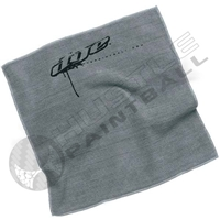 Dye Precision Lens Cloth - Gray