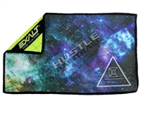 Exalt Paintball 2014 Microfiber Cloth - Player (12.5''x8.5'')