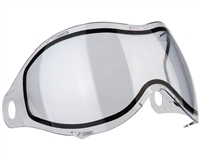 Tippmann Thermal Lens - Fits Valor/Ranger/Intrepid/Rental - Clear