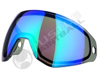 HK Army KLR Thermal Paintball Pure Lens - Mirror - Aurora Green