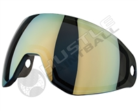 HK Army KLR Thermal Paintball Pure Lens - Mirror - Prestige Gold