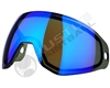 HK Army KLR Thermal Paintball Pure Lens - Arctic Blue
