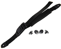 HK Army KLR Replacement Goggle Strap (4 Buttons & 2 Straps)