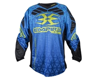 Empire Jersey - 2016 Prevail F6 - Blue