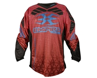 Empire Jersey - 2016 Prevail F6 - Red