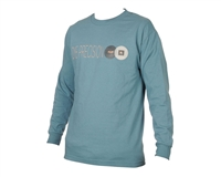 Dye Magic Long Sleeve T-Shirts