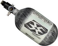 Empire Mega Lite 68 cu 4500 psi Carbon Fiber HPA Tank (Grey)