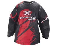 Empire Jersey - 2014 Prevail FT - Red