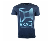 Exalt Knockout T-Shirt - Blue
