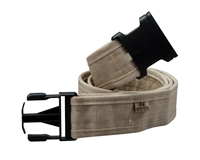 Empire Battle Tested Duty Belt - Tan