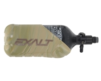 Exalt Paintball Steel Tank Cover - 48/47 ci