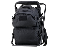 Defcon Tactical Backpack/Chair