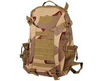 Warrior Tactical Backpacks w/ Molle