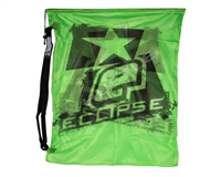Planet Eclipse Pod Bag - Lime