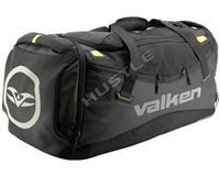 Valken Phantom Paintball Duffel Bag - Black