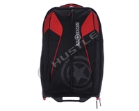 "G.I. Sportz Flyr - 21"" Flight Bag - Black/Red"