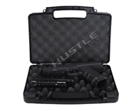 Tiberius Arms Hard Side Pistol Case