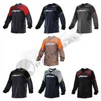 Dye Precision UL Paintball Jersey