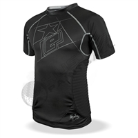 Planet Eclipse Compression Jersey - Overload