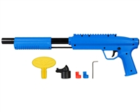Valken Gotcha .50 Cal Shotgun Paintball Marker - Blue