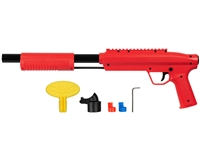 Valken Gotcha .50 Cal Shotgun Paintball Marker - Red