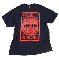 Empire Lifestyle T-Shirt - THT - Harold - Blue