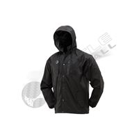 Dye Precision Sherpa Jacket - Black