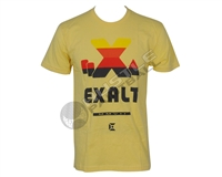 Exalt Paintball 2014 T-Shirt - Retro