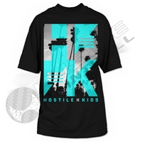 HK Army T-Shirt - Cruise - Black