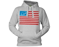 Planet Eclipse Pullover Hoodie