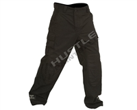 Valken V-TAC Sierra Pants - Black Tactical