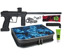 Planet Eclipse .50 Caliber Etha 2 Paintball Marker - Black