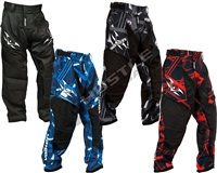 Valken Crusade Paintball Pants - Hatch