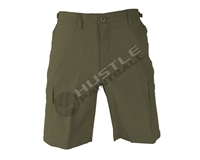 PROPPER BDU Battle Rip Zip Fly Short - Olive - X-Large