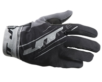 JT Paintball Tournament Gloves - Black