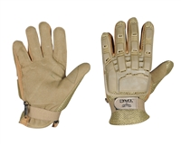 Valken V-TAC Armored Gloves - Full Finger