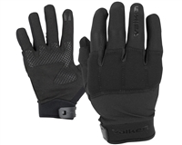 Valken Kilo Tactical Full Finger Gloves - Black