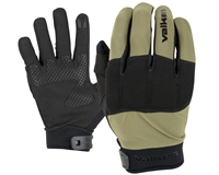 Valken Kilo Tactical Full Finger Gloves - Olive