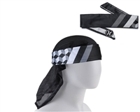 HK Army Headband/Headwrap - Dart Grey