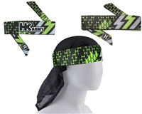 HK Army Headband/Headwrap - Energy