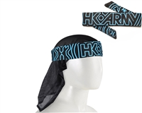 HK Army Headband/Headwrap - Pulse Teal
