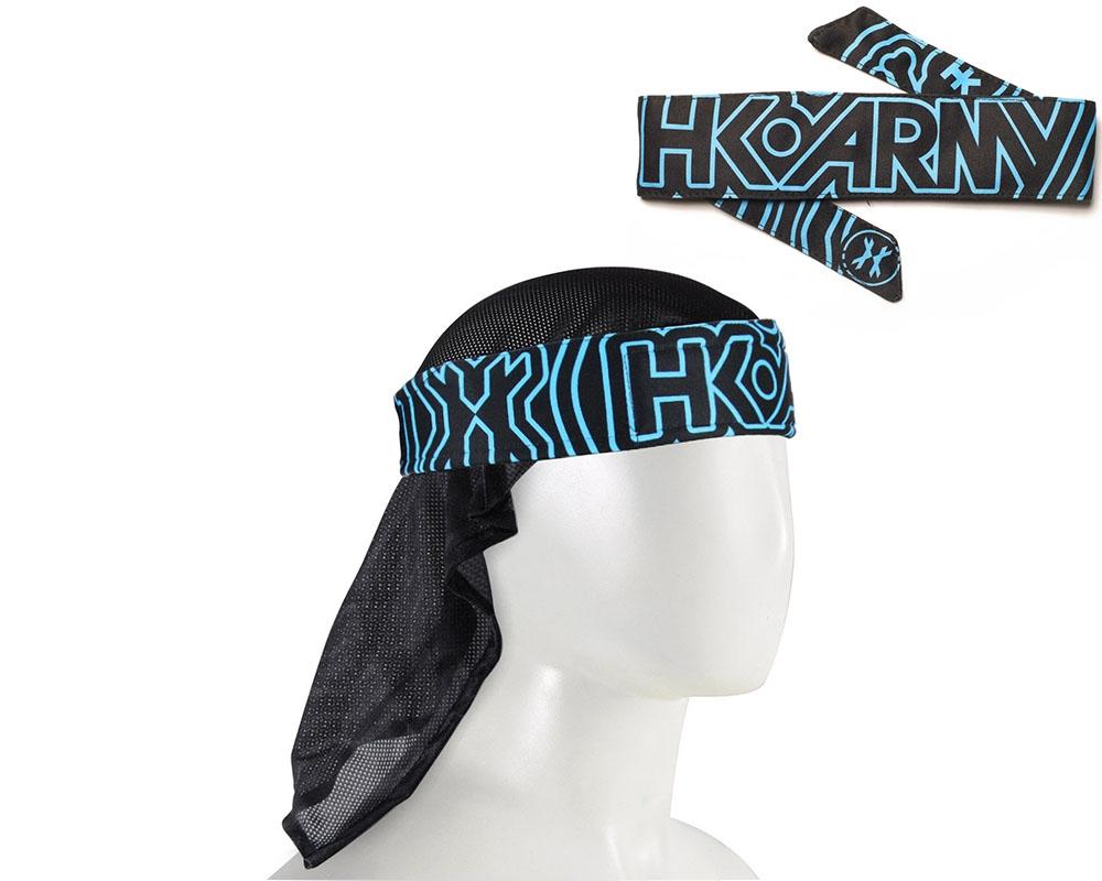97979e689b5 HK Army Headband Headwrap - Pulse Teal · View Larger Photo