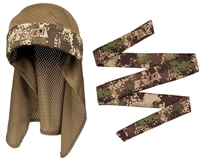Planet Eclipse Headband/Headwrap - HDE